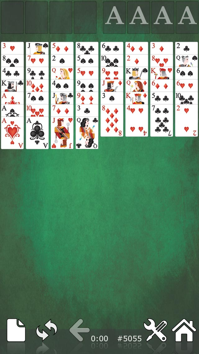 Freecell App For Iphone