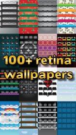 Shelf Wallpapers screenshot